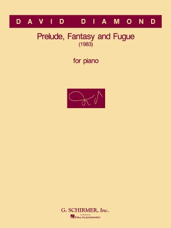 Product Cover for Prelude, Fantasy & Fugue