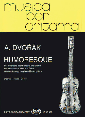 Product Cover for Humoresque