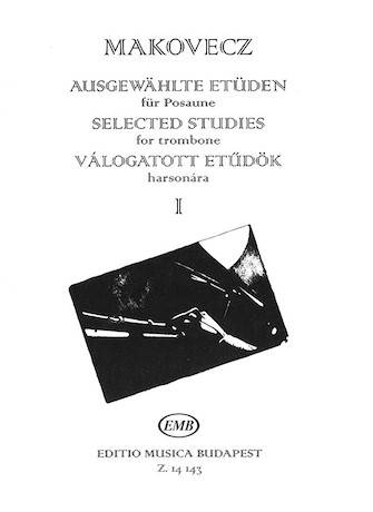 Product Cover for Selected Studies – Volume 1