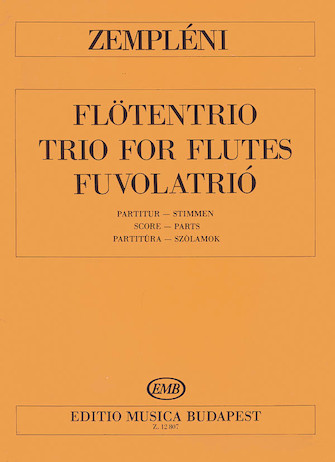 Product Cover for Trio