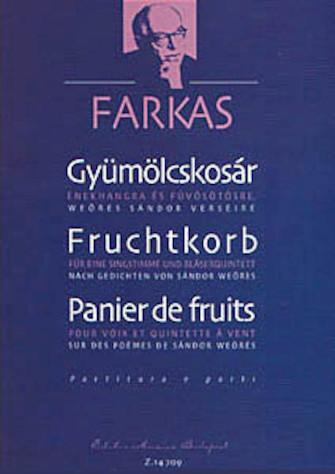 Product Cover for Fruchtkorb (Fruit Basket)