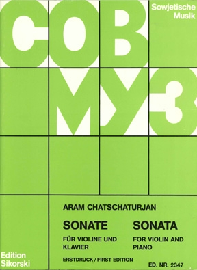 Product Cover for Sonata (First Edition)