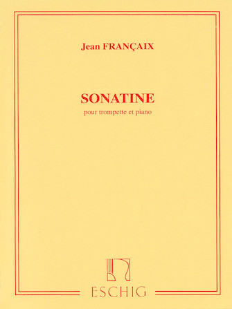 Product Cover for Sonatina