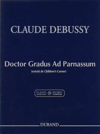 Product Cover for Doctor Gradus ad Parnassum