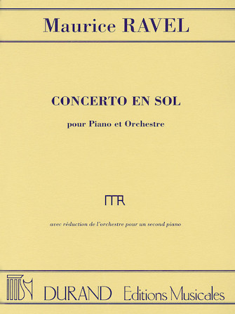 Product Cover for Concerto in G