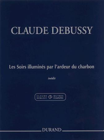 Product Cover for Les Soirs illuminés par l'ardeur du charbon