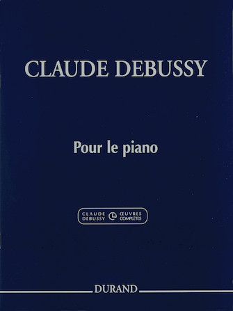 Product Cover for Pour le piano