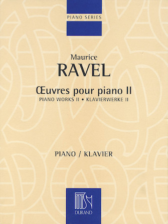 Product Cover for Piano Works II
