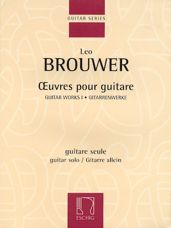 Product Cover for Guitar Works I