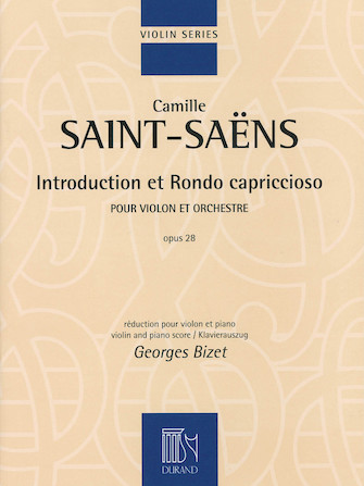 Product Cover for Introduction et Rondo Capriccioso, Op. 28
