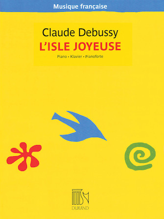 Product Cover for L'Isle Joyeuse