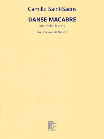 Product Cover for Danse Macabre