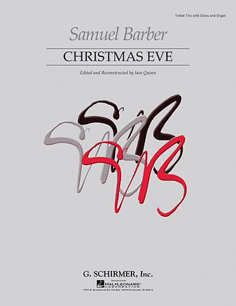 Product Cover for Christmas Eve