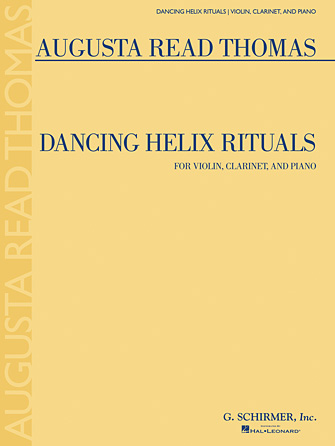 Product Cover for Dancing Helix Rituals