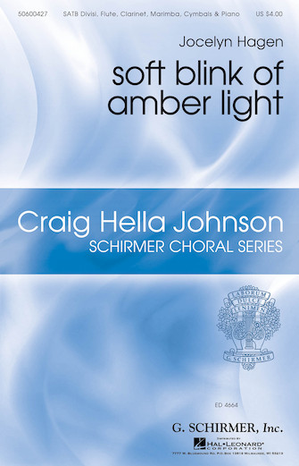 Product Cover for soft blink of amber light
