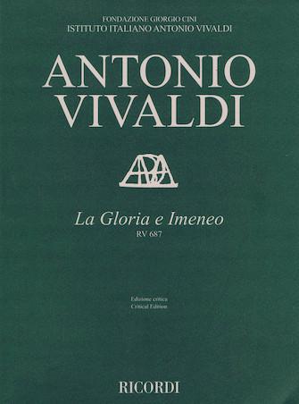 La Gloria e Imeneo, RV 687