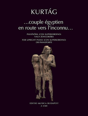 Product Cover for Couple Egyptien En Route Vers L'inconnu