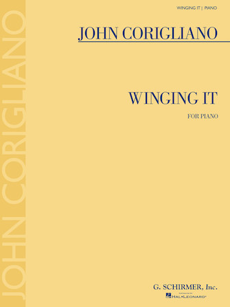 Product Cover for Winging It