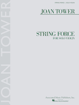 Product Cover for String Force
