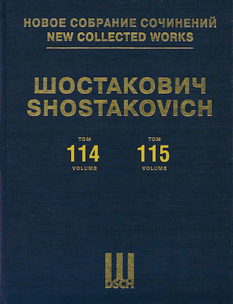 Product Cover for Symphony of Psalms; Symphony No 10 (Fragments); Liturgical Symphony