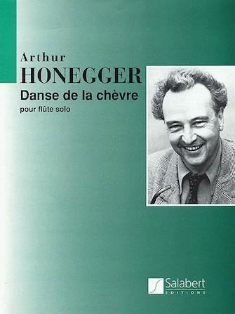 Product Cover for Danse de la Chèvre