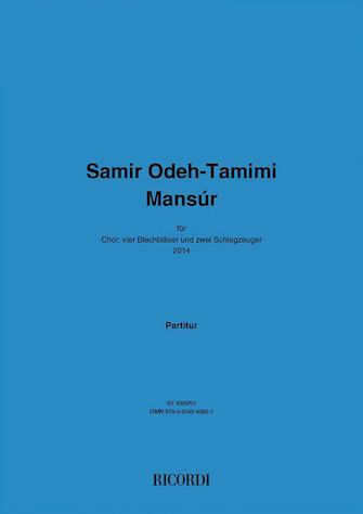 Product Cover for Mansúr