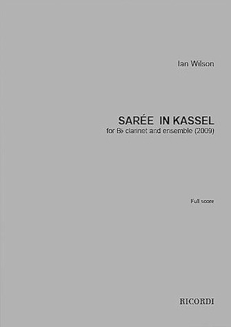 Product Cover for Sarée in Kassel