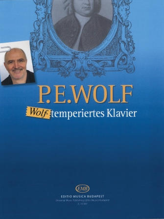 Product Cover for Wolf-Temperiertes Klavier