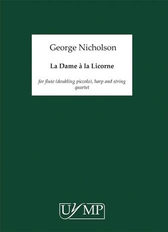 Product Cover for La Dame A La Licorne
