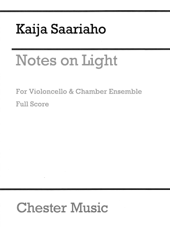 Product Cover for Notes on Light