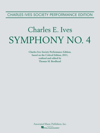 Product Cover for Symphony No. 4
