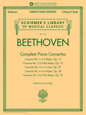 Product Cover for Beethoven: Complete Piano Concertos