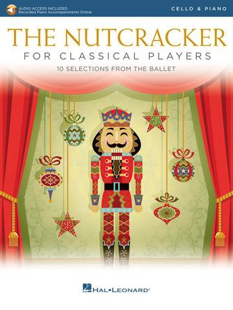 The Nutcracker for Classical Players