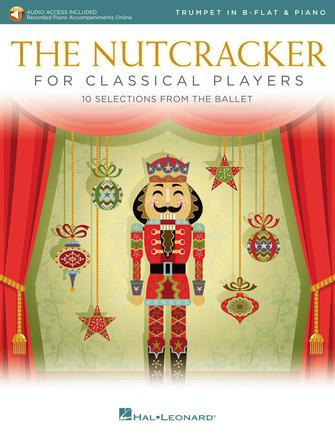 Product Cover for The Nutcracker for Classical Players