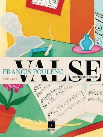 Product Cover for Valse (des Musiques De Soie) (silk Music)