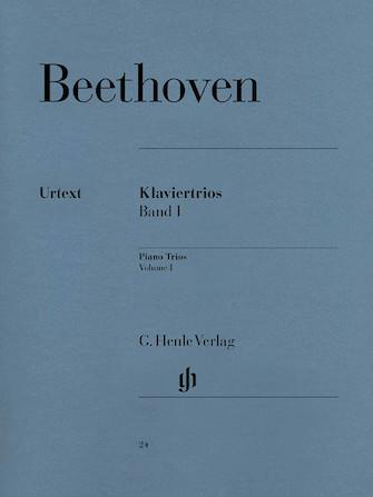 Piano Trios – Volume I