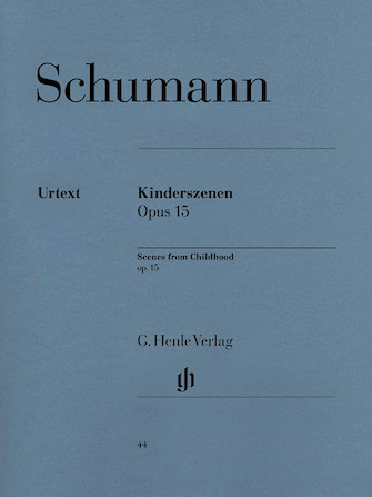 Product Cover for Scenes from Childhood, Op. 15