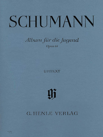 Product Cover for Album for the Young, Op. 68