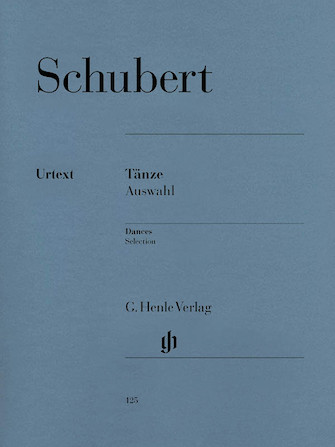 Product Cover for Selected Dances
