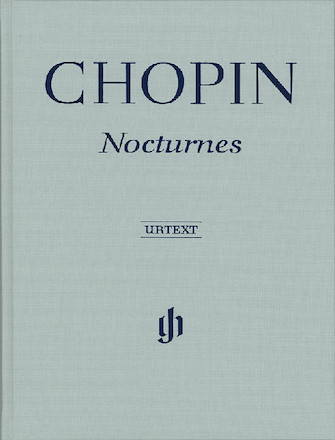 Product Cover for Nocturnes