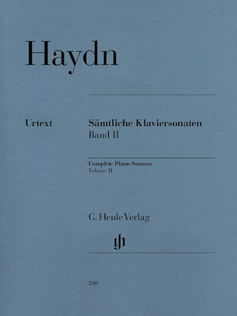 Product Cover for Complete Piano Sonatas – Volume II
