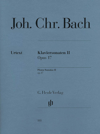Product Cover for Piano Sonatas – Volume II, Op. 17