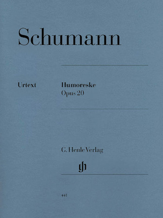 Product Cover for Humoresque in B-flat Major, Op. 20