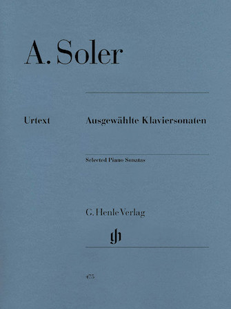 Product Cover for Selected Piano Sonatas