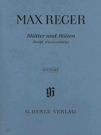 Product Cover for Bläter und Blüten