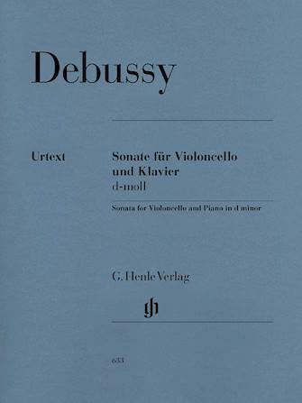 Product Cover for Sonata for Violoncello and Piano