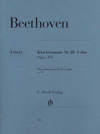 Product Cover for Beethoven: Sonata No. 28 in A Major, Opus 101