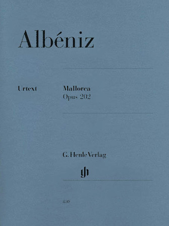 Product Cover for Mallorca, Op. 202