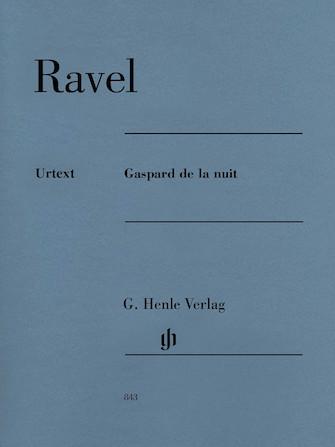 Product Cover for Gaspard de la nuit