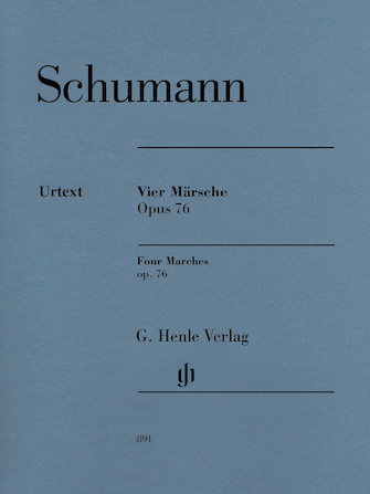 Product Cover for 4 Marches, Op. 76